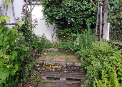 Jardin des cultures - Arche